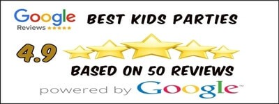 5 stars for google review