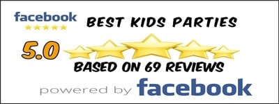 5 stars for facebook review